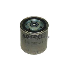 Kraftstofffilter Höhe: 98mm mit OEM-Nummer A6010900352