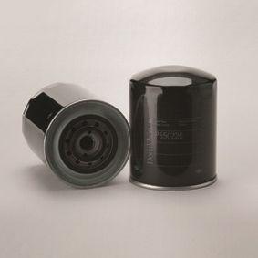 Ölfilter Ø: 112mm, Innendurchmesser 2: 62mm, Innendurchmesser 2: 72mm mit OEM-Nummer 1903628