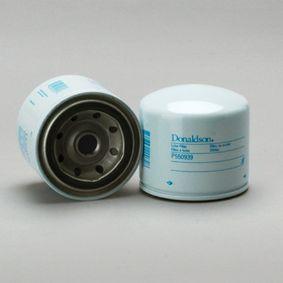 Ölfilter Ø: 93mm, Innendurchmesser 2: 62mm, Innendurchmesser 2: 72mm mit OEM-Nummer 897321