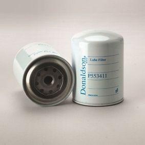 Filter, Arbeitshydraulik mit OEM-Nummer 897321