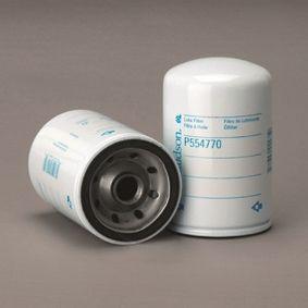 DONALDSON  P554770 Ölfilter Ø: 76mm, Innendurchmesser 2: 60mm, Innendurchmesser 2: 70mm