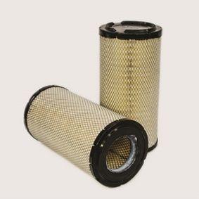 Luftfilter Varenummer P781039 1300,00kr.