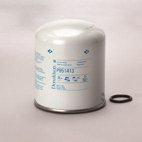 Lufttrocknerpatrone, Druckluftanlage mit OEM-Nummer 000 429 5795
