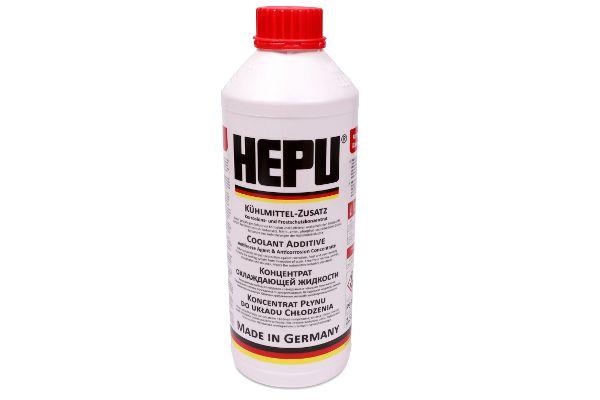 HEPU  P999-G12 Frostskydd specifikation: G12