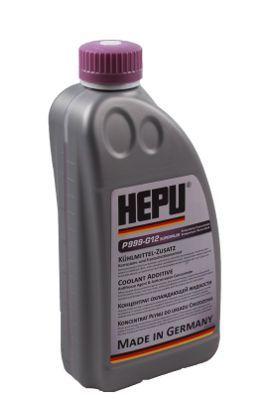 HEPU  P999-G12-SUPERPLUS Frostschutz Spezifikation: G12++