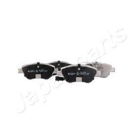 Bremsbelagsatz, Scheibenbremse Breite: 53,4mm, Dicke/Stärke: 17,1mm mit OEM-Nummer 7 736 546 5
