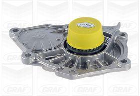 Kühlmittelpumpe PA1246 GRAF PA1246 in Original Qualität