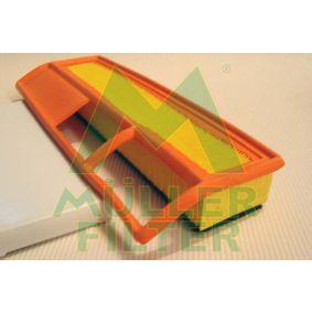 Filtro aria Lunghezza: 375mm, Largh.: 148mm, Alt.: 52mm, Lunghezza: 375mm con OEM Numero 7176 5453