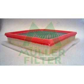 Air Filter PA3183 Astra Mk5 (H) (A04) 1.9 CDTI MY 2005