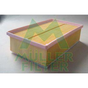 Air Filter PA3359 3008 (0U_) 2.0 HDi MY 2010
