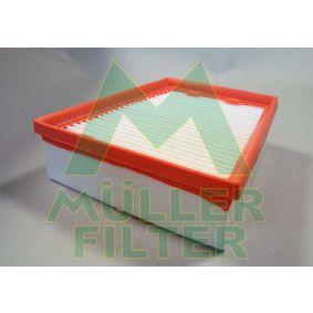 Luftfilter Art. Nr. PA3491 120,00€