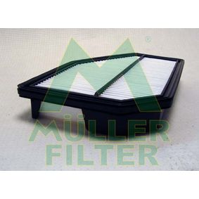 Air Filter PA3545 CIVIC 8 Hatchback (FN, FK) 2.0 R MY 2015