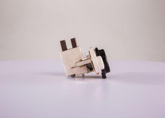 Regulador del alternador BOSCH RE58 evaluación