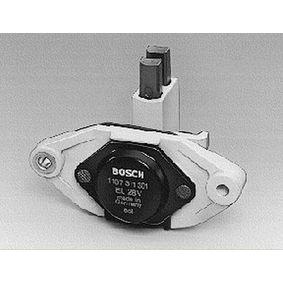 Regulador del alternador Tensión nominal: 28V con OEM número 049 903 803 C