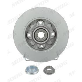 Wheel Bearing Kit PE-WB-11406D1 308 I Hatchback (4A_, 4C_) 1.6 MY 2013