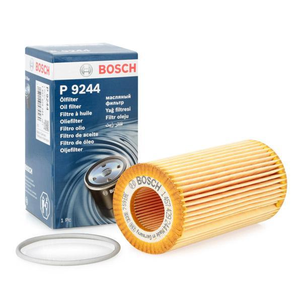 Motorölfilter 1 457 429 244 BOSCH P9244 in Original Qualität