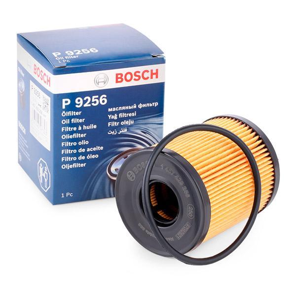 Ölfilter BOSCH F026408898 Erfahrung