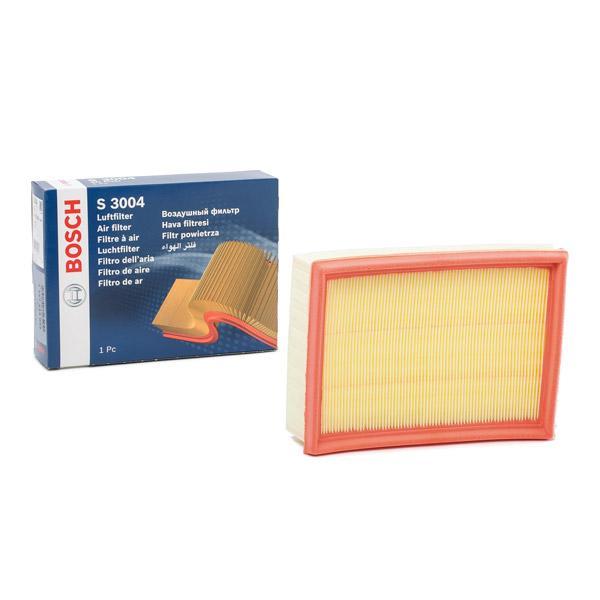 Luftfilter 1 457 433 004 BOSCH S3004 in Original Qualität