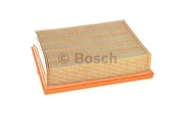 Luftfilter 1 457 433 045 BOSCH S3045 in Original Qualität
