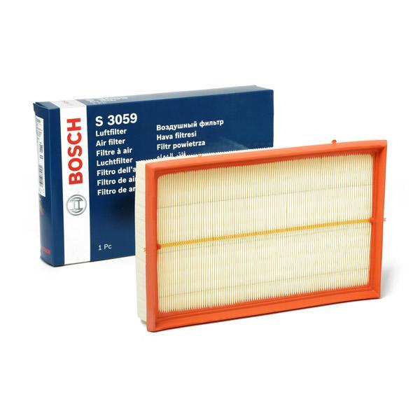Filter 1 457 433 059 BOSCH S3059 in Original Qualität