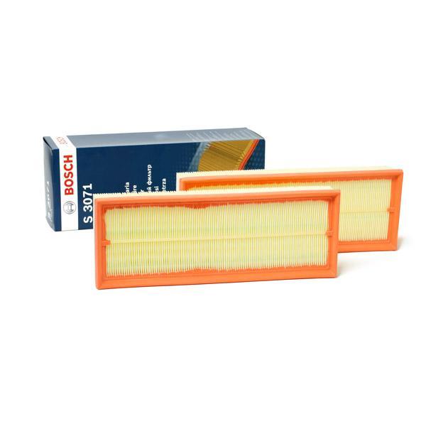 Luftfilter 1 457 433 071 BOSCH S3071 in Original Qualität