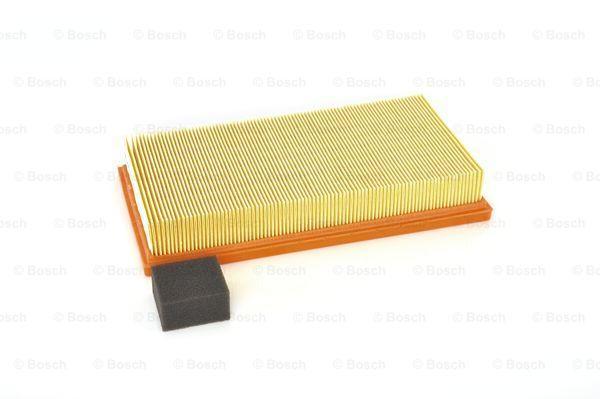 Luftfilter 1 457 433 268 BOSCH S3268 in Original Qualität