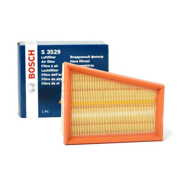 Engine Filter 1 457 433 529 BOSCH S3529 original quality