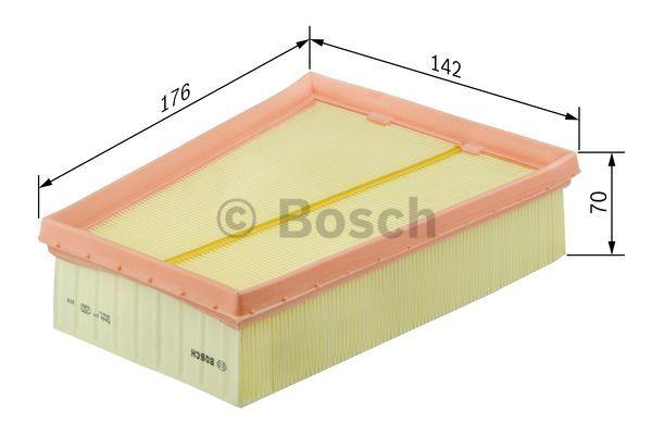 1 457 433 529 BOSCH from manufacturer up to - 30% off!