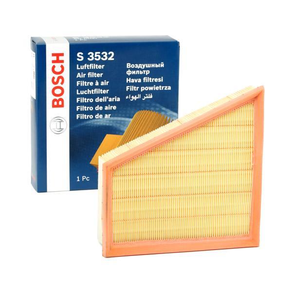 Filtru aer 1 457 433 532 BOSCH S3532 de calitate originală