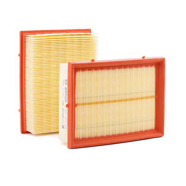 Luftfilter 1 457 433 539 BOSCH S3539 in Original Qualität