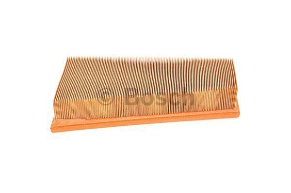 Luftfilter 1 457 433 543 BOSCH S3543 in Original Qualität