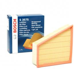 Air Filter Length: 213mm, Width: 219,5mm, Height: 70,3mm, Length: 213mm with OEM Number 6Q0129620 B