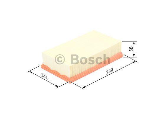 Filter BOSCH S3595 4047023054579