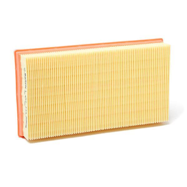 Filtro de aire BOSCH 1 457 433 686 evaluación