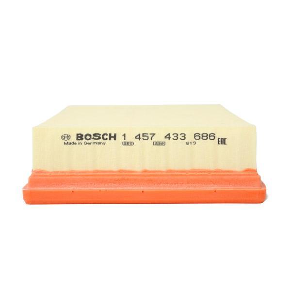 Filtro de Aire BOSCH S3686 3165141088991