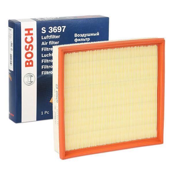 Filter 1 457 433 697 BOSCH S3697 in Original Qualität