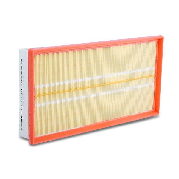 Filtro de ar BOSCH AFVW3 classificação