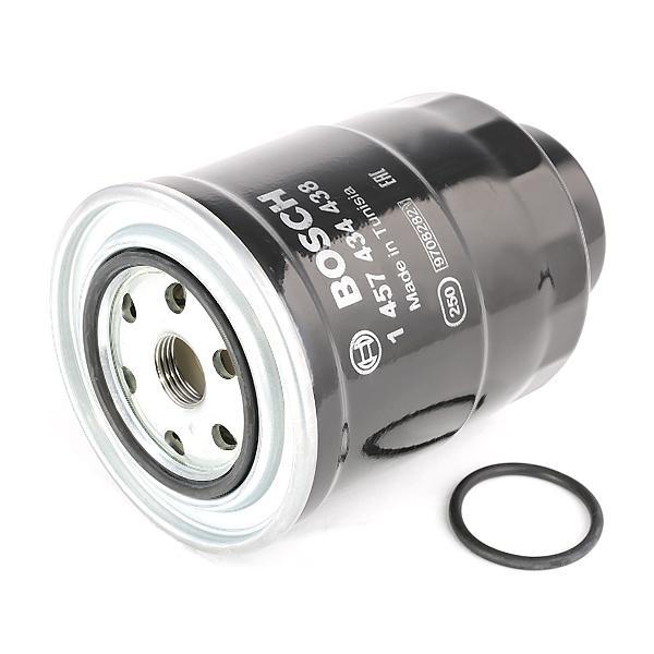 Inline fuel filter BOSCH N4438 3165143431887
