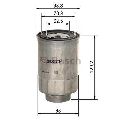 1 457 434 438 BOSCH from manufacturer up to - 28% off!