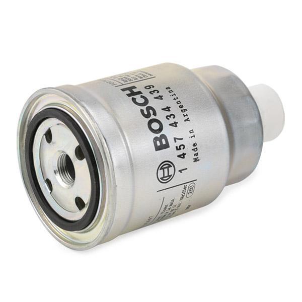 Kraftstofffilter BOSCH N4439 3165143479087