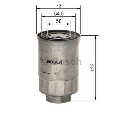 1 457 434 440 BOSCH from manufacturer up to - 26% off!