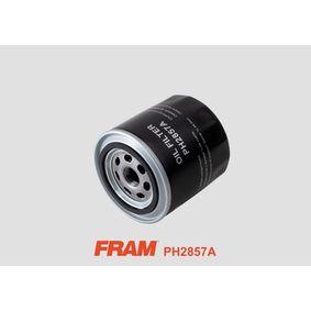 Filtre à huile Hauteur: 96mm avec OEM numéro 210101012005