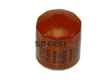 FRAM  PH2879 Ölfilter Ø: 93mm, Höhe: 96mm