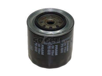 FRAM  PH4848 Ölfilter Ø: 108mm, Höhe: 115mm