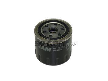 FRAM  PH5280 Ölfilter Ø: 83mm, Höhe: 70mm