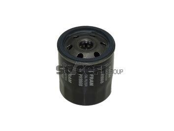 FRAM  PH966B Oil Filter Ø: 78mm, Height: 91mm