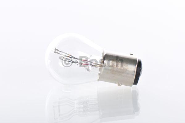 Lámpara, luz intermitente BOSCH P215W evaluación