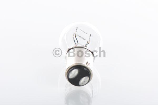 Lámpara, luz intermitente BOSCH E12DY conocimiento experto