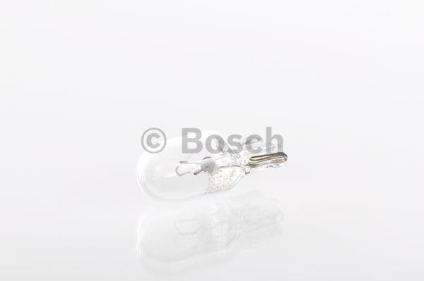 Bulb, indicator BOSCH Blister2pcs1987301026 3165141238693