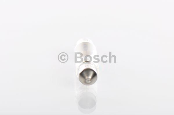 Glühlampe, Kennzeichenleuchte 1 987 302 210 BOSCH 12V10WPURELIGHT in Original Qualität